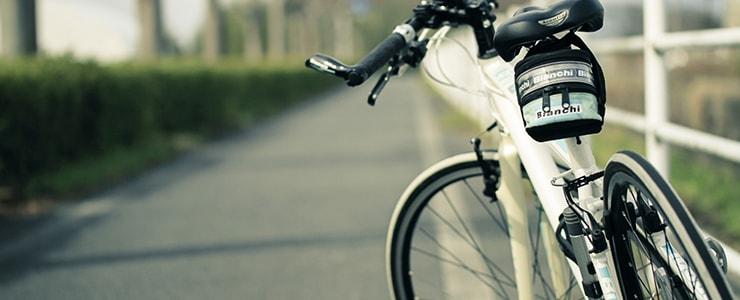 盗難被害が多い自転車