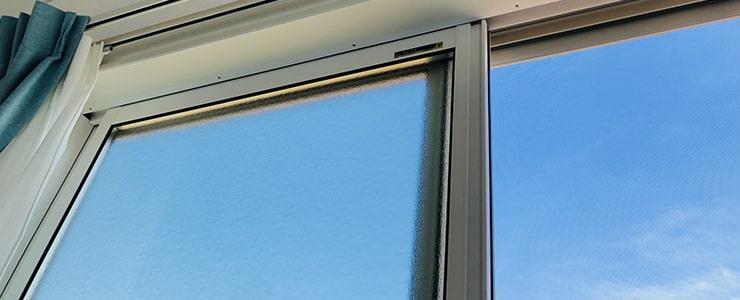 窓ガラスの防犯手段を知ろう